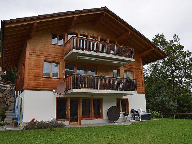 Strubelblick - Apartment - Lenk