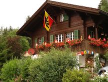 Lenk - Appartement Bach