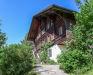 Appartement Chalet Ahorni, Saanenmöser, Zomer
