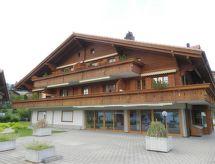 Saanenmöser - Apartamenty Föhre