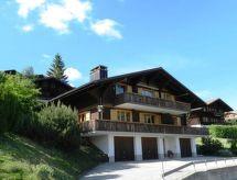 Schönried - Appartement Fuchsia
