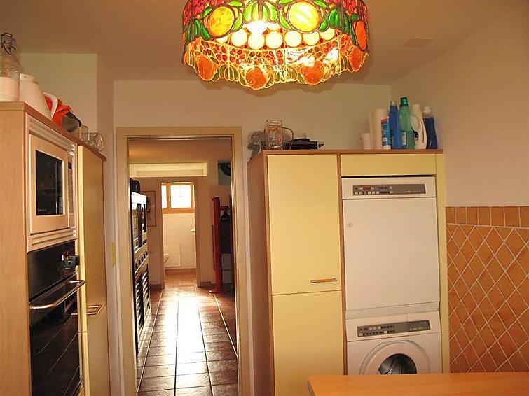 Grüenbüelti - Apartment - Schönried