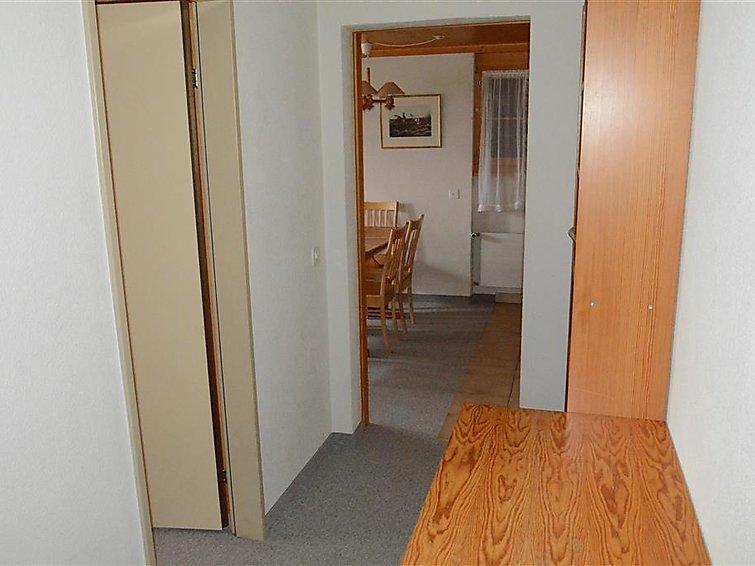Фото Апартаменты CH3778.627.1