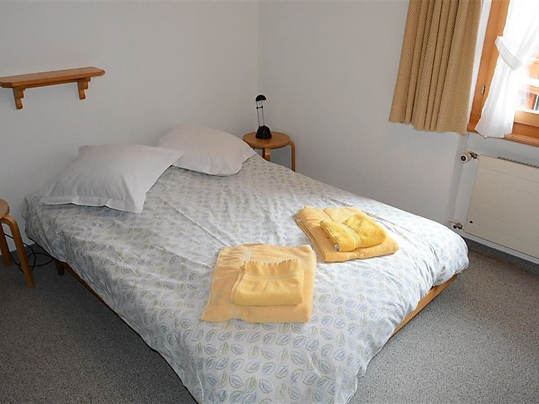 Mireille Nr. 3 - Apartment - Schönried