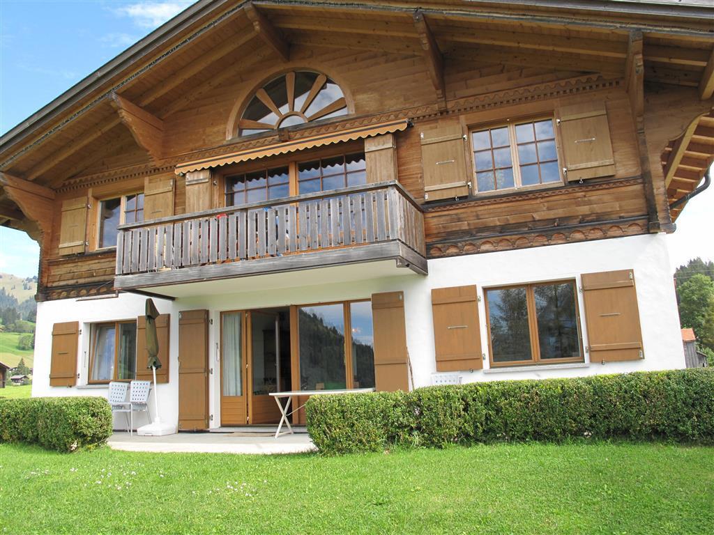 Ferienwohnung Scapa in Schönried, Schweiz CH3778.639.1   Interhome