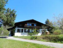 Gstaad - Appartement Birkenegg