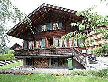 Gstaad - Appartement Lena, Chalet