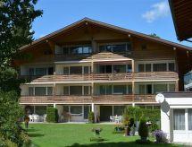 Gstaad - Appartement La Sarine 112