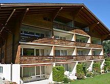 Gstaad - Ferienwohnung La Sarine 324