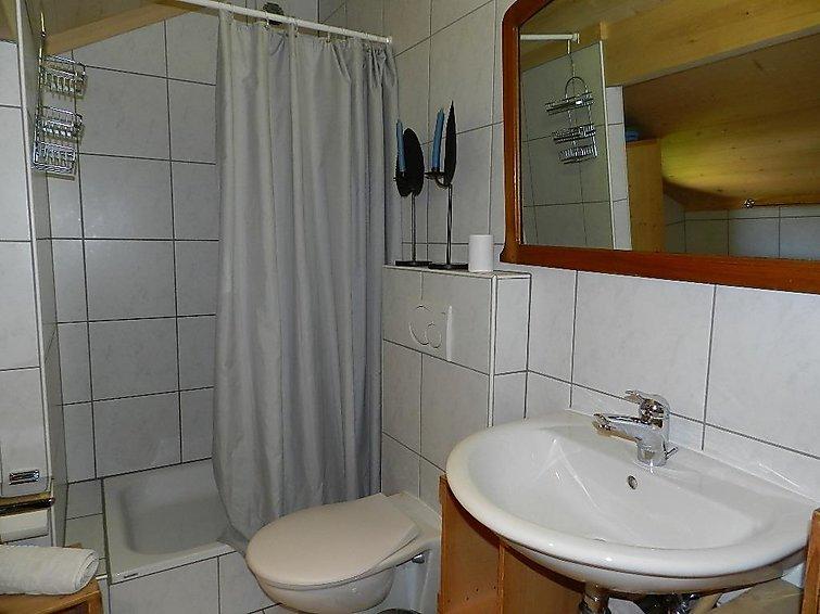 Фото Апартаменты CH3780.624.1