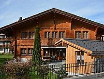 Gstaad - Appartement Schmiede-Stöckli