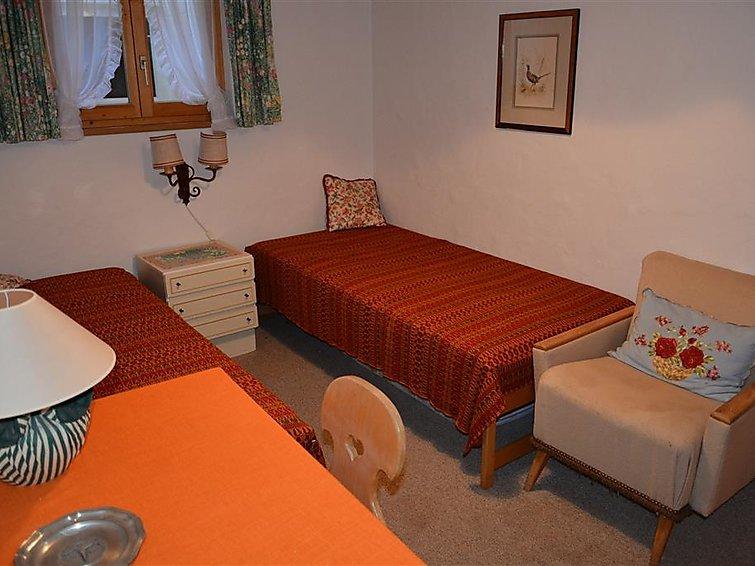 met je hond naar dit vakantiehuis in Gstaad