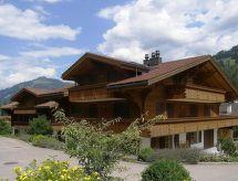 Gstaad - Ferienwohnung Farfalla