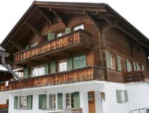 Gstaad - Appartement Studio Oehrli