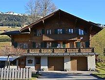 Lauenen b. Gstaad - Ferienwohnung Lydia