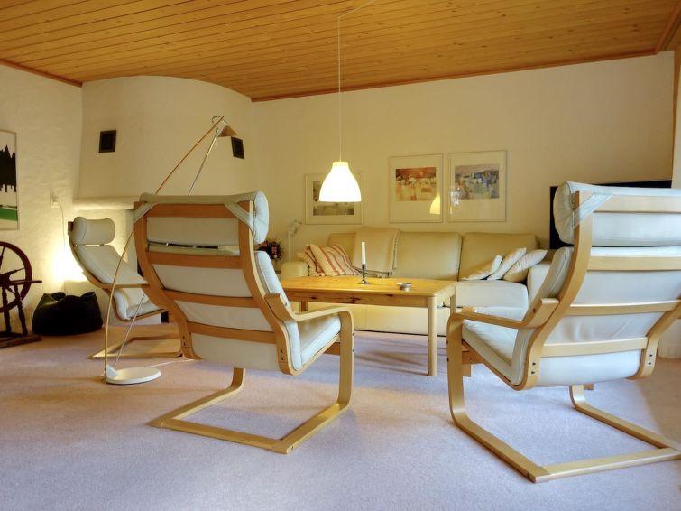 Am Schilf - Apartment - Lauenen b. Gstaad