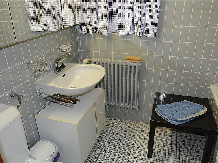 Фото Апартаменты CH3783.601.1