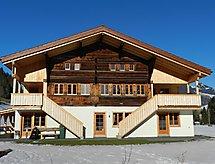 Grund b. Gstaad - Ferienwohnung Bodehus