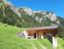 Linders Vorsass (Alphütte)