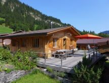 Gsteig bei Gstaad - Vacation House Heiti N° 17