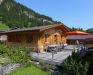 Maison de vacances Heiti N° 17, Gsteig bei Gstaad, Eté