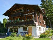 Gsteig bei Gstaad - Ferienwohnung Sonnegg