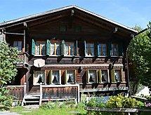 Gsteig bei Gstaad - Ferienwohnung Mittaghorn