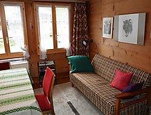 Mittaghorn mit Skigebiet in der nähe und TV