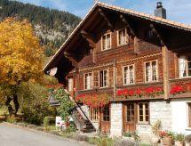 Gsteig bei Gstaad - Ferienwohnung Birkenhaus