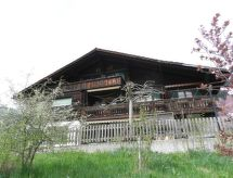 Saanen - Apartment Morier (2. Stock)