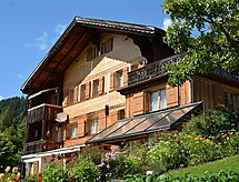 Saanen - Apartamentos Meielblick
