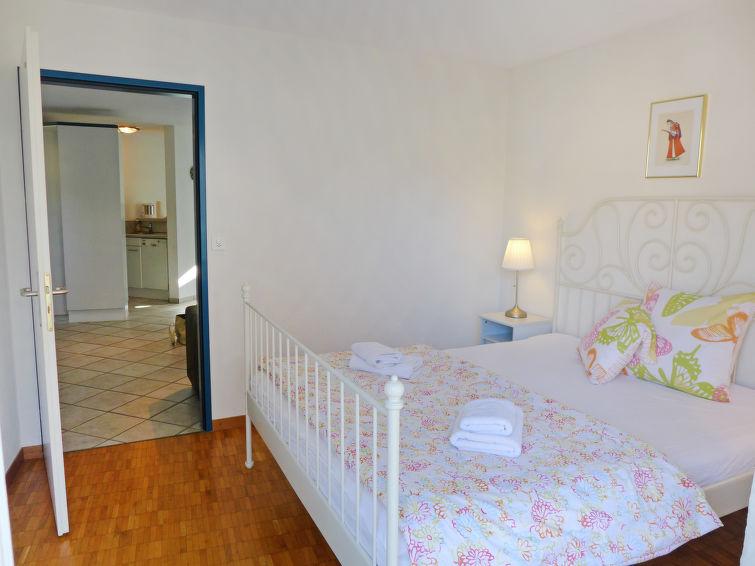 Sunil Apartment in Interlaken