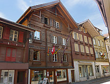 Жилье в Interlaken - CH3800.113.1