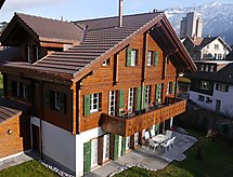 Interlaken - Appartement CityChalet