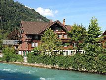 Interlaken - Appartement CityChalet historic