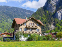 Жилье в Interlaken - CH3800.160.1