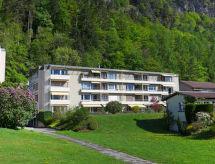 Interlaken - Ferienwohnung Clairette