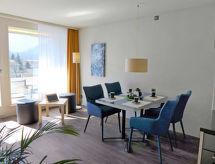 Interlaken - Ferienwohnung 202, Aparthotel Goldey