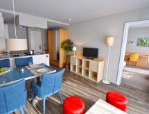 Interlaken - Ferienwohnung 205, Aparthotel Goldey
