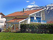 Interlaken - Appartamento Oelestrasse 21