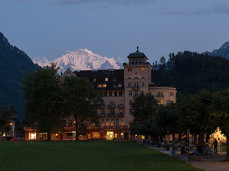 Photo of Galeriestudio Jungfraublick