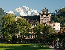 Жилье в Interlaken - CH3800.400.2