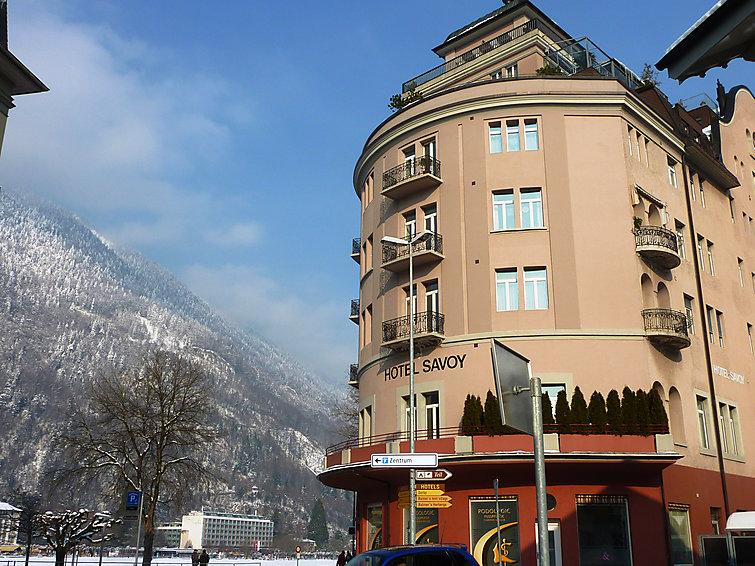 Apartment Elegance - Interlaken