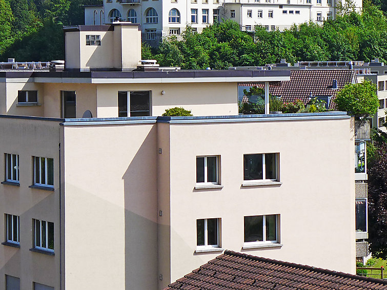Panorama Accommodation in Interlaken