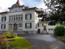 Interlaken - Apartamento Anbau Villa May