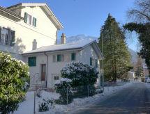 Жилье в Interlaken - CH3800.405.1