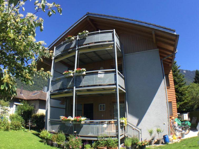 Apartment Alp 46 Apartment in Interlaken