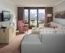 Image 2 - intérieur - Appartement Komfort Maisonette, Dorint Blümlisalp, Beatenberg