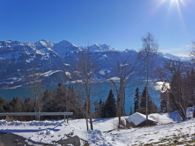 Berg Seeblick