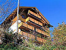Beatenberg - Appartement Alpenglühn